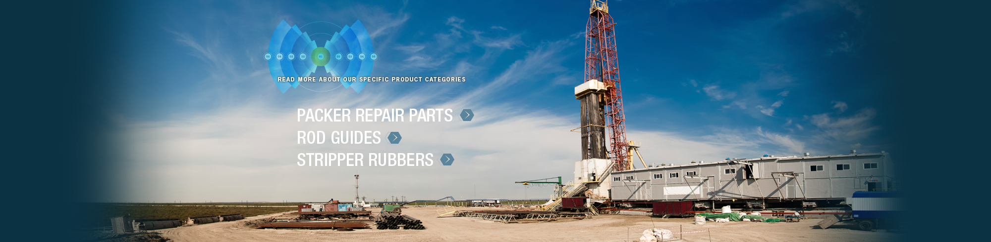 Oilfield Products