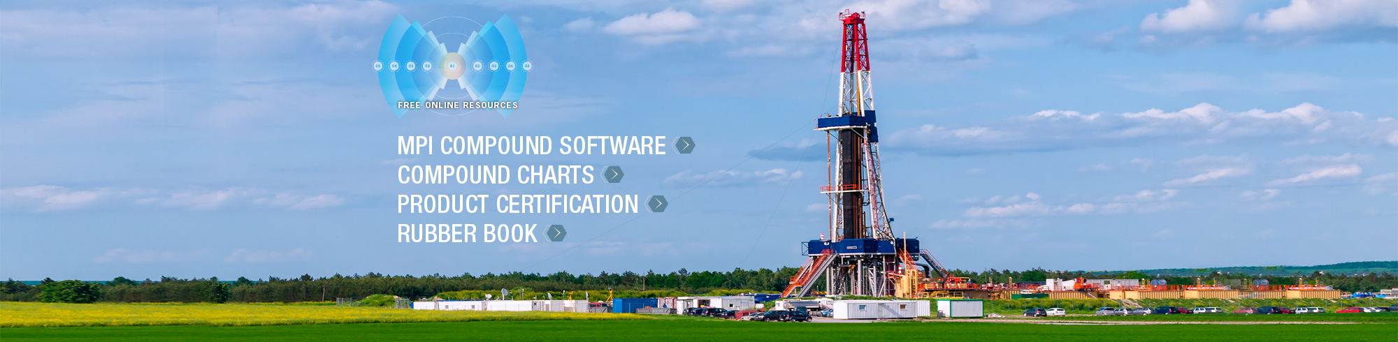 Oilfield Resources